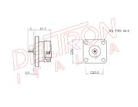 DE430021 - Deltron Italia